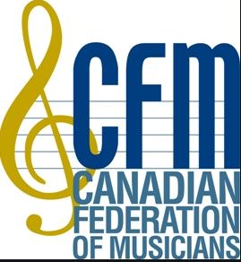Canadian Music Organizations